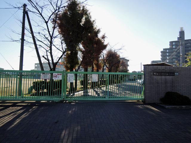 西 日置 小学校 荘