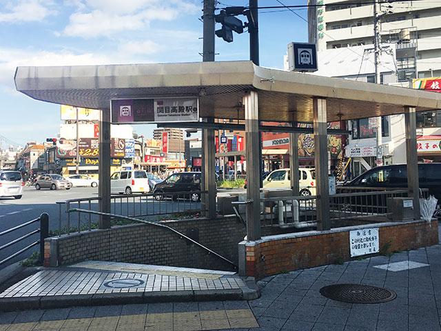 谷町線関目高殿駅の不動産の購入なら センチュリー21 フロンティア ...