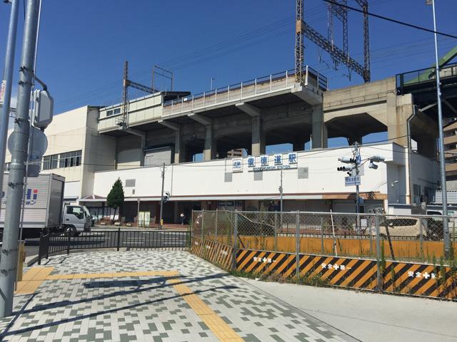 近鉄大阪線俊徳道駅の不動産の購入なら|センチュリー21 フロンティア ...